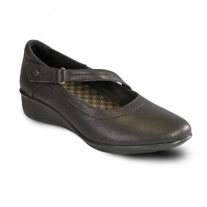 revere bonn mary jane wedges. comfortable and stylish ladies shoe named after the home of beethoven.