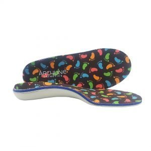 kids insoles singapore archline