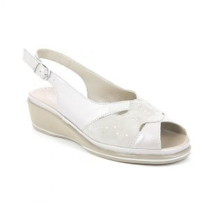 grünland eloi SA1413 dress sandals with built in arch support