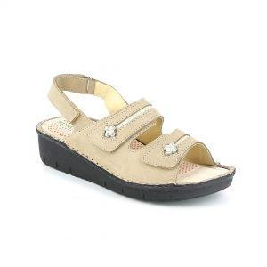 grünland dogo se0465 orthopaedic sandals