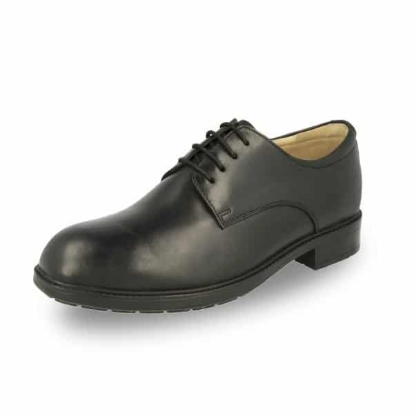 Extra Wide Fitting Shoes - The Finsbury by DB WIder Fit, an award winning comfort shoes brand from the UK. Available in Singapore at Footkaki.